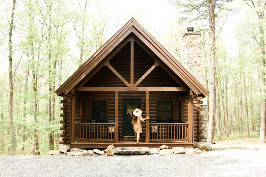 Magical Forest House For Family Getaway in PA 2
