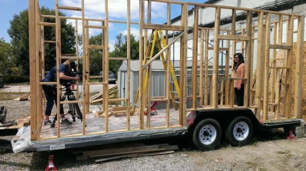 hobohemians-building-8x20-tiny-house-on-wheels-002