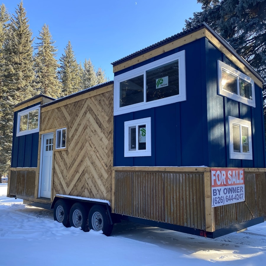Korallus tiny homes 6
