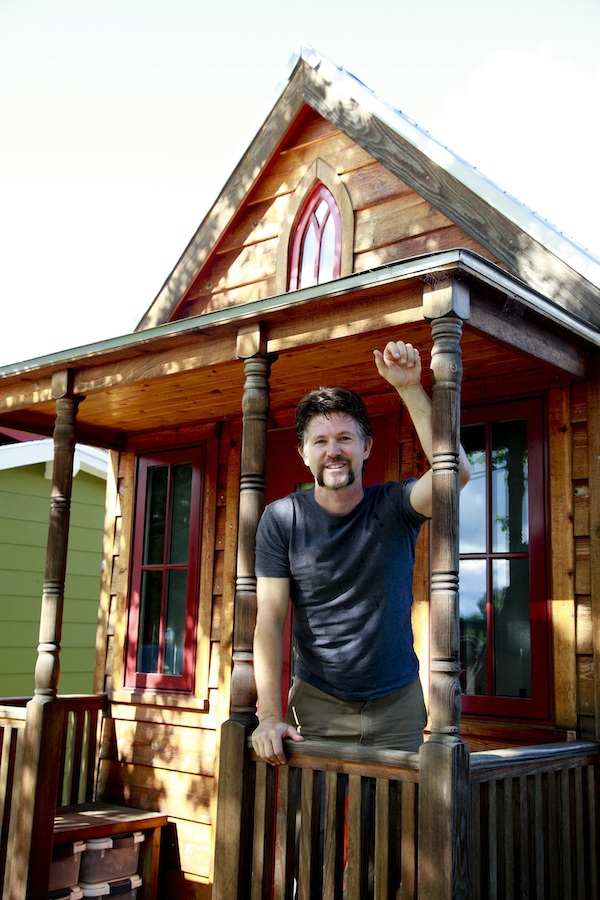 Tiny Home Designs: An Essay On Jay Shafer's Tiny House Dreams