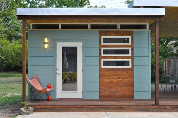 Kanga Studio Tiny House, Office, Guest or Studio Cabana