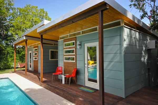 Kanga Studio Tiny Houses