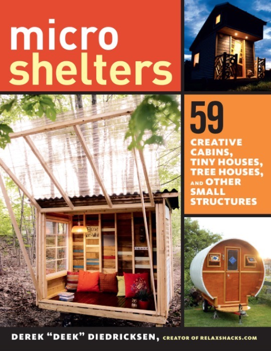 microshelters new