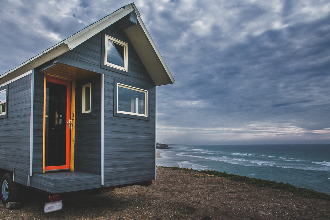 Monarch Tiny Homes Light Footprint Engineering