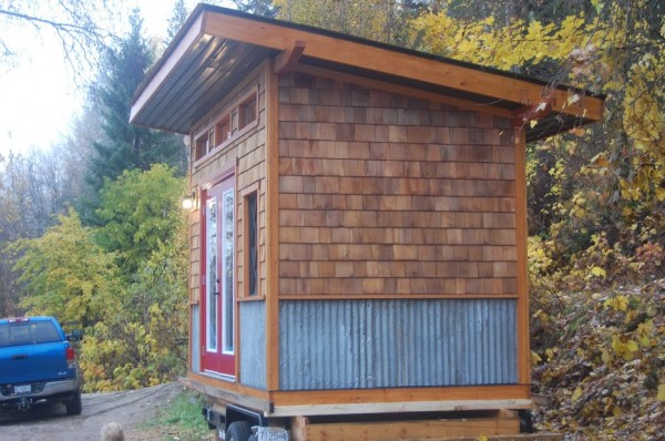 Nelson Tiny Houses In Canada