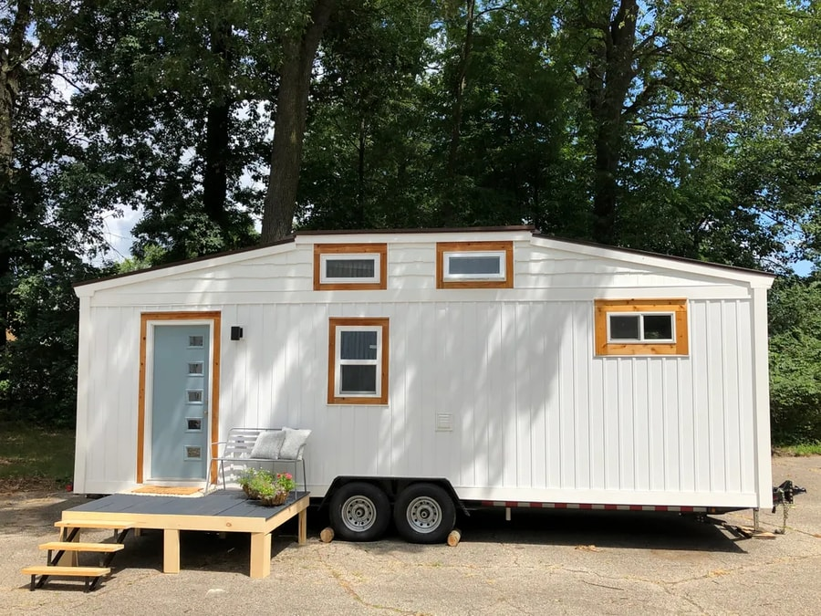 Endeavor by Aspire Tiny Homes 004