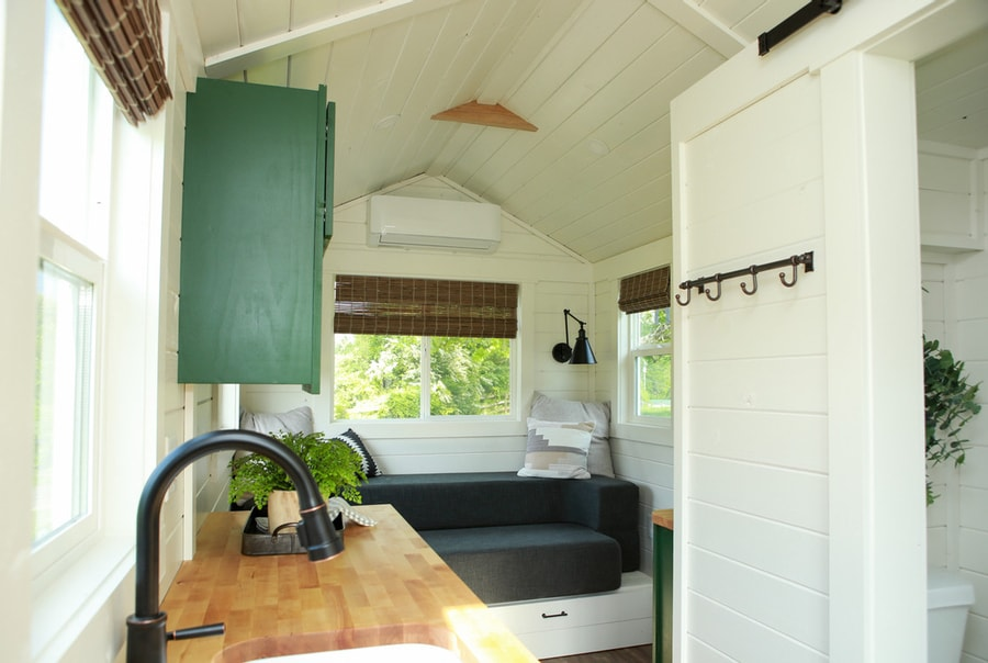 Almont Homestead Tiny Houses 10