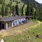 Earthship Vacation Home in Montana: Off-Grid Living 2