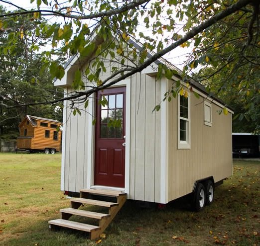 Build Your Tiny House For $10k: Affordable Tiny House Plans