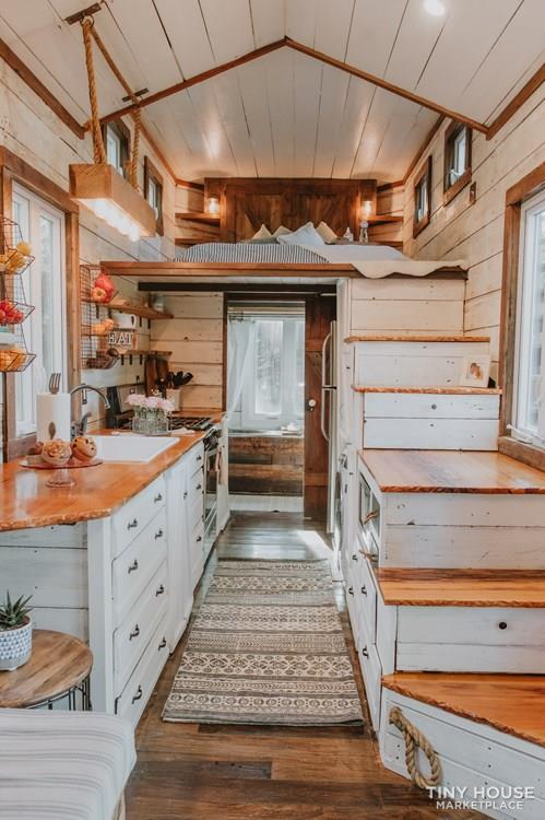As Seen on TV: Southern Charm Tiny House For Sale! 8