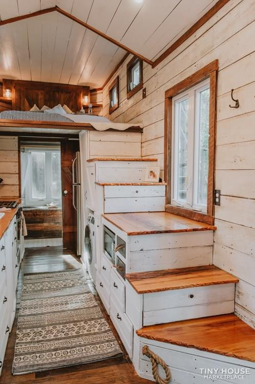 As Seen on TV: Southern Charm Tiny House For Sale! 10
