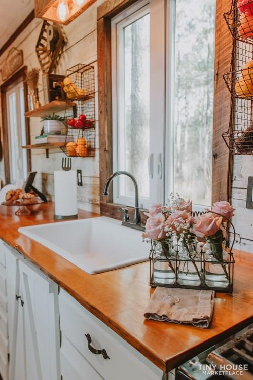 As Seen on TV: Southern Charm Tiny House For Sale! 15