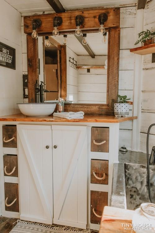 As Seen on TV: Southern Charm Tiny House For Sale! 22
