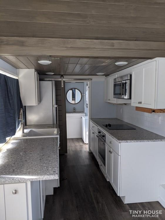 Cornerstone Tiny House in Florida for Sale: $50K 2