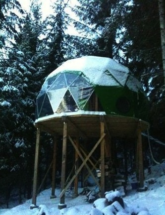 tiny-geodesic-dome-home-1 Dome Home Plans Free on diy dome plans free, dome house plans and kits, townhouse plans free, dome pizza oven plans, geodesic dome plans free, dome house in new mexico, dome greenhouse plans free, houseboat plans free, dome pvc projects,
