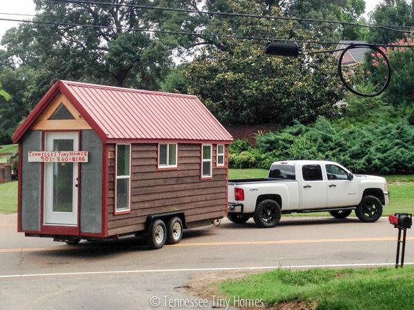 tennessee tiny homes Tiny House Talk