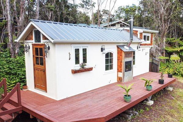 tiny house 1