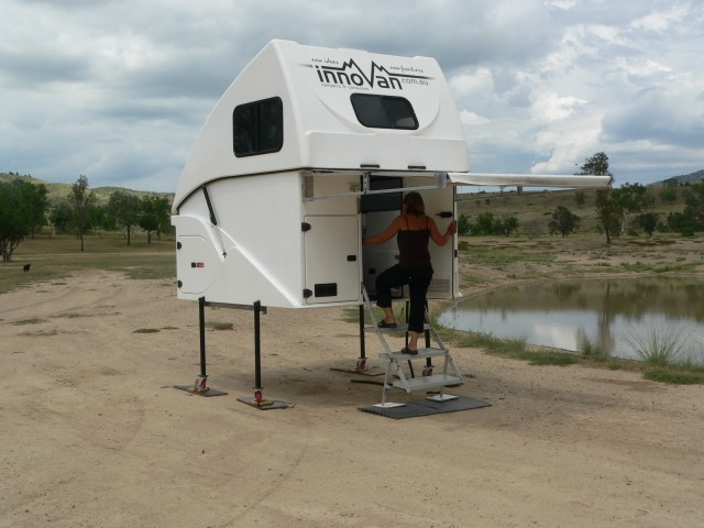 Tiny Rv The Innovan