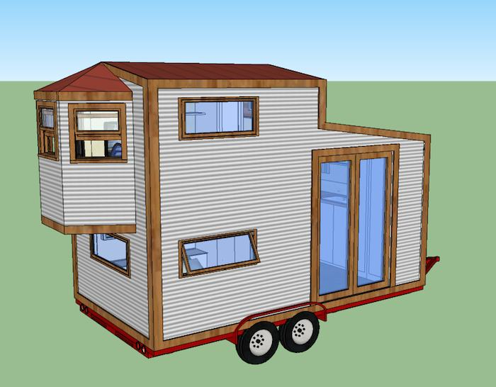 Tiny Home Designs: Tuckerbox Tiny House And Designing Your Perfect Tiny Home