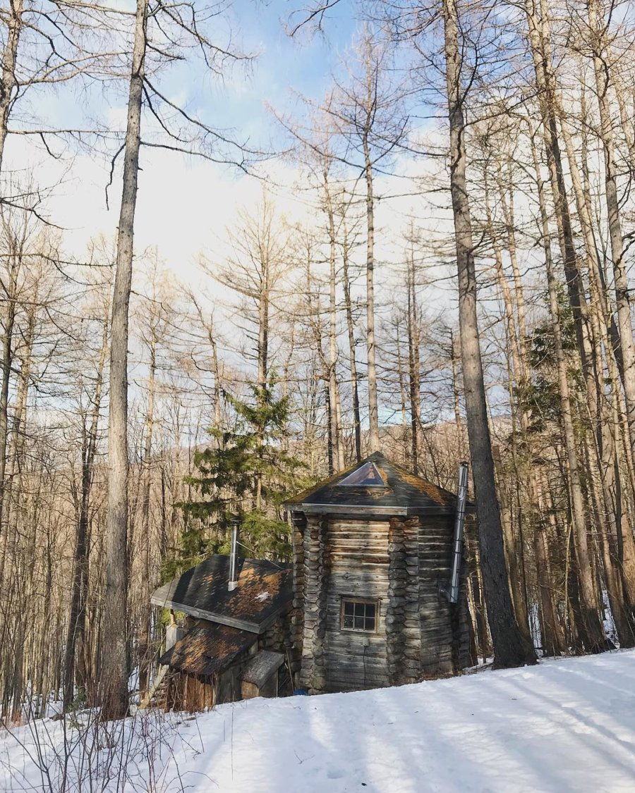 Secluded Off-Grid Vermont Cabin Retreat