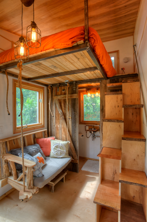 Tiny Home Designs: Why Do Tiny Houses Cost So Much?