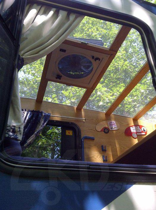 Homemade Teardrop Camper for Sale